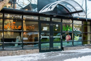 126 College Street - Your one stop shop for healthy habits! - Matthew Graf Photography